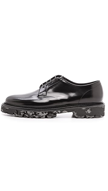MSGM Dress Shoes