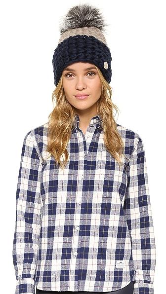 Mischa Lampert Deep Beanie Hat