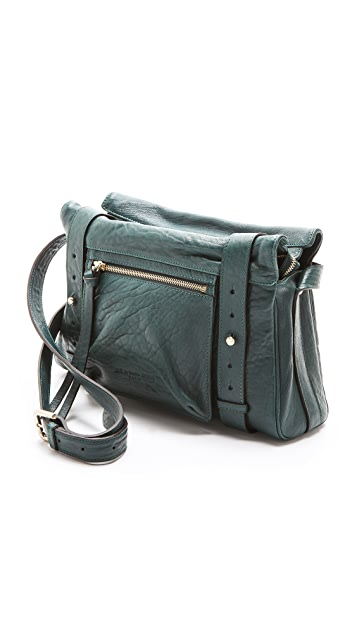 MS by Martine Sitbon Lambskin Small Shoulder Bag