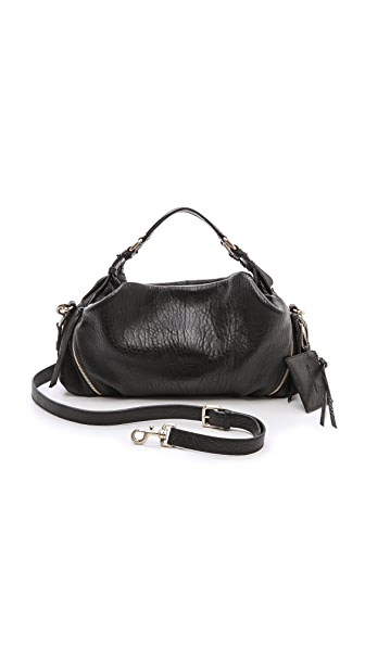 MS by Martine Sitbon Lambskin Shoulder Bag