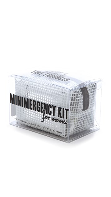 Pinch Provisions Minimergency Kit For Moms