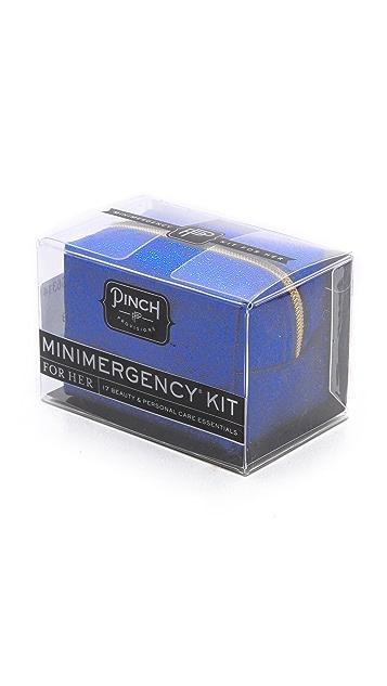 Pinch Provisions Bling It On Minimergency Kit