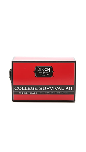 Pinch Provisions College Survival Kit
