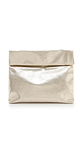Marie Turnor Accessories The Snak Clutch