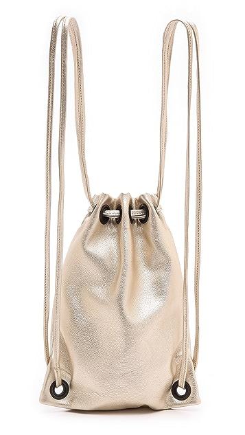 Marie Turnor Accessories The Mini Bak Pak Bag