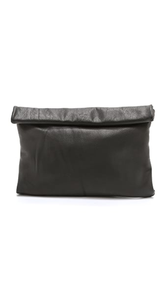 Marie Turnor Accessories The Wrap Clutch