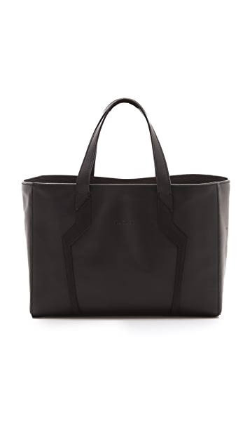 Mugler Lightning Bag Tote