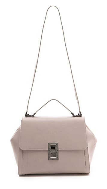 Mugler Muglerette X Handbag