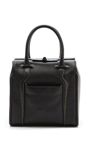 Mugler Agent 10 Bag