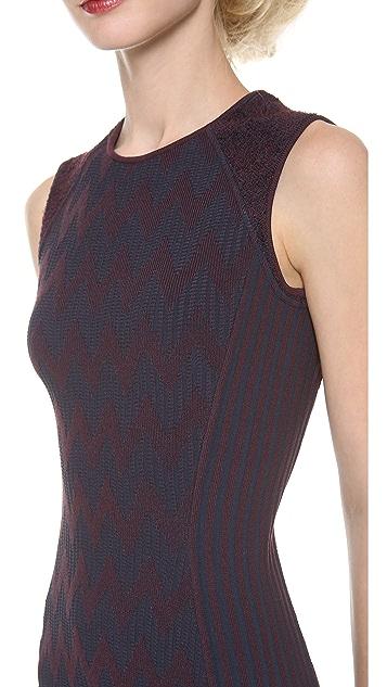 MAISON ULLENS Sleeveless Dress
