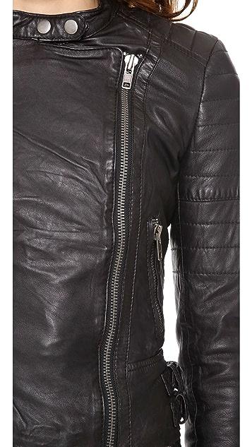 Muubaa Abila Quilted Jacket