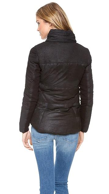 Muubaa Eylmere Padded Jacket