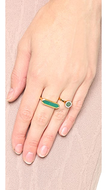 Monica Vinader Baja Ring