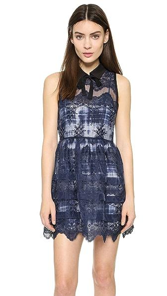 Marissa Webb Owen Mini Dress