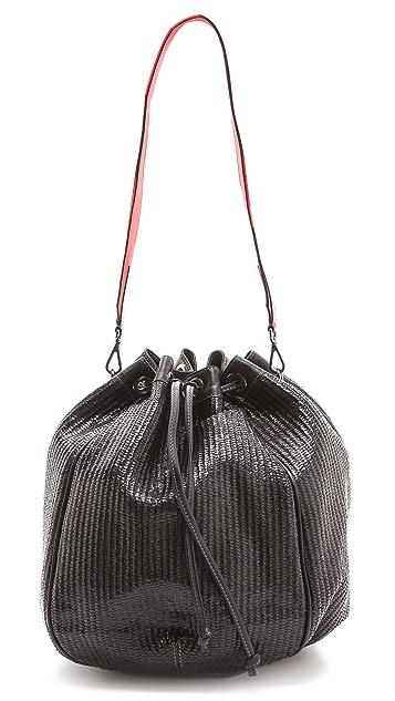 Meredith Wendell Circle Bag