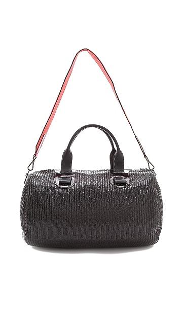 Meredith Wendell Large Duffel Bag