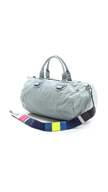Meredith Wendell Large Duffel Bag