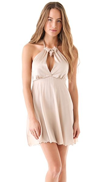 Myla London Chrissie Babydoll Chemise