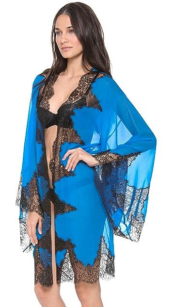 Myla London Elsa Short Robe