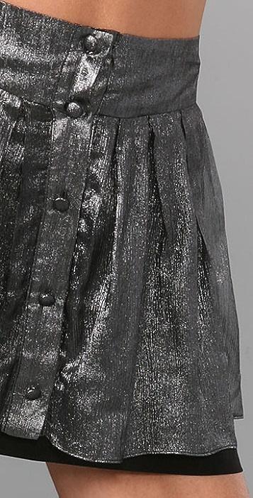 Myne Penny Skirt