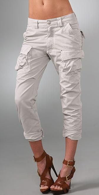 My Pant's Dublin Cargo Pants