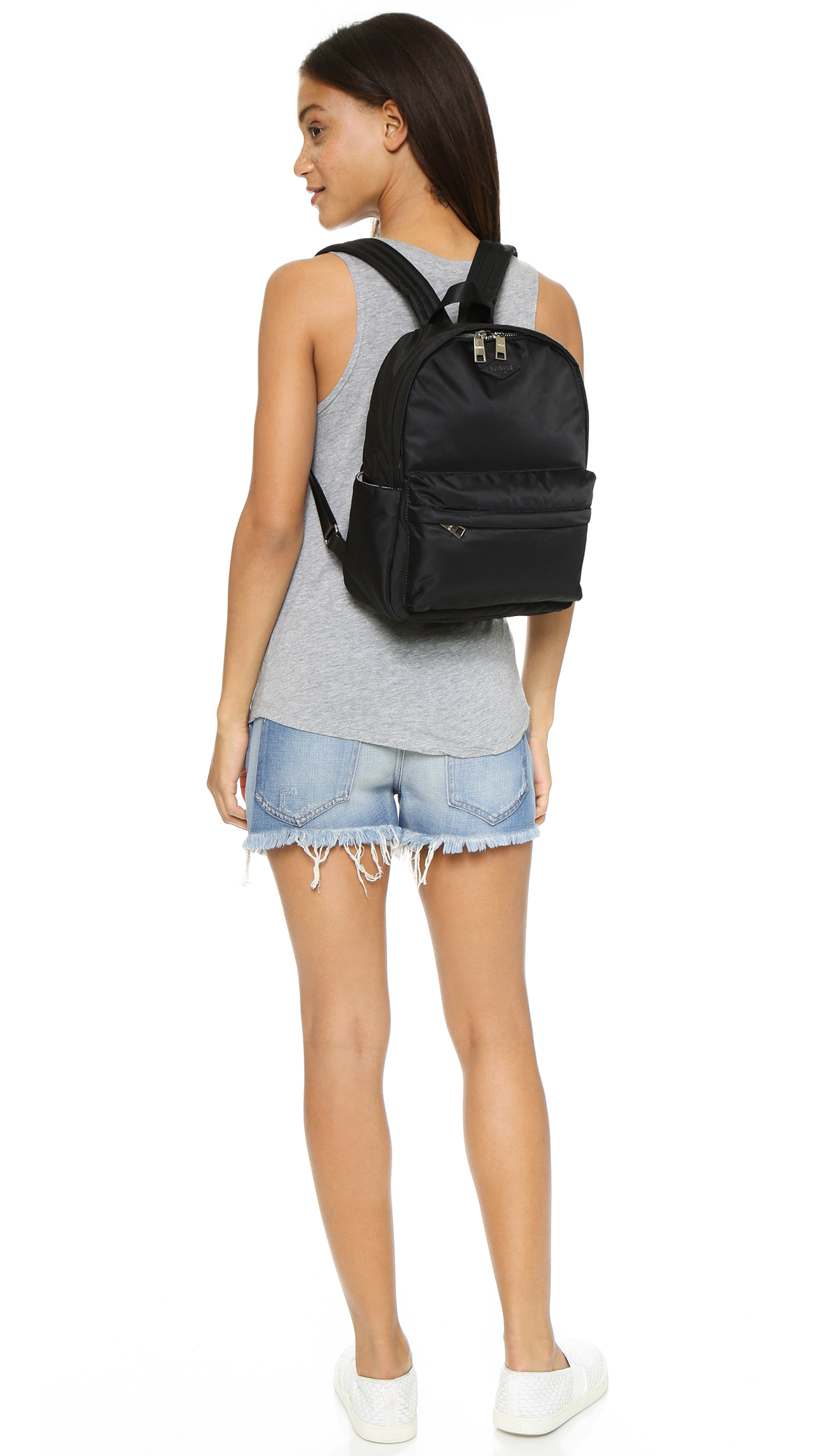 681d3dfa76 MZ Wallace Jeni Backpack