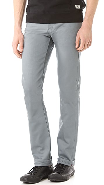 Naked & Famous Skinny Guy Jeans