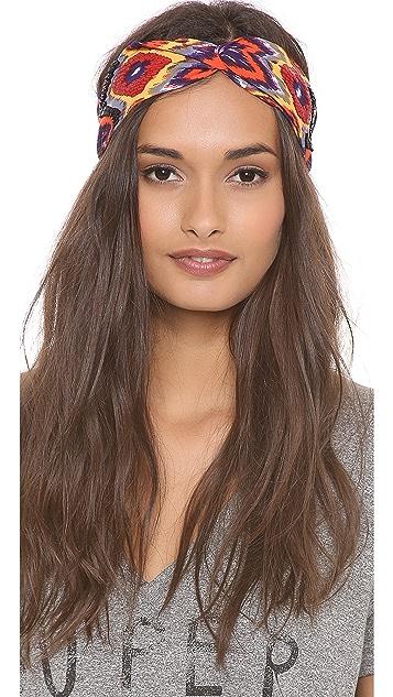 Namrata Joshipura Sunset Turban Headband