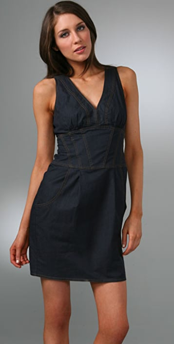 Nanette Lepore Hard Candy Dress