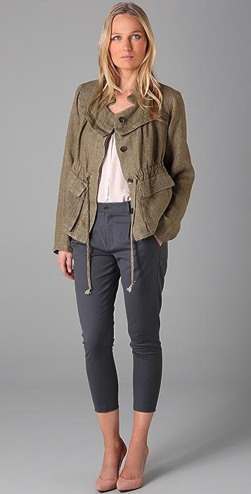 Nanette Lepore Argentina Jacket