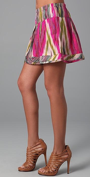 Nanette Lepore Whip It Shorts