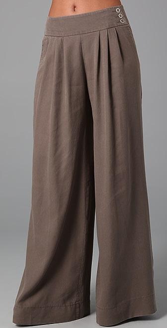 Nanette Lepore Pay Day Pants