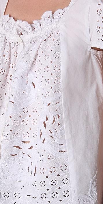 Nanette Lepore Blossom Top