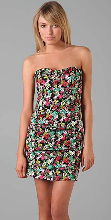 Nanette Lepore Love Spell Dress