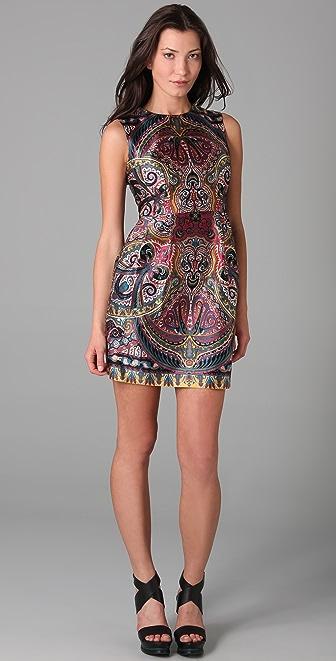 Nanette Lepore Gotham Stakes Dress