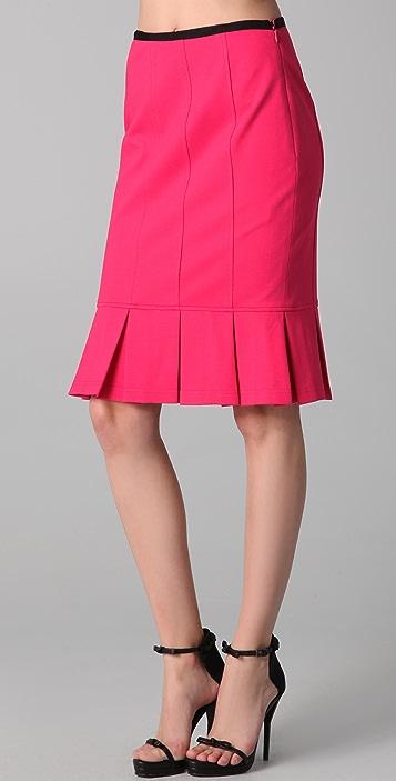 Nanette Lepore Sacada Skirt