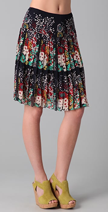 Nanette Lepore Most Kissable Skirt