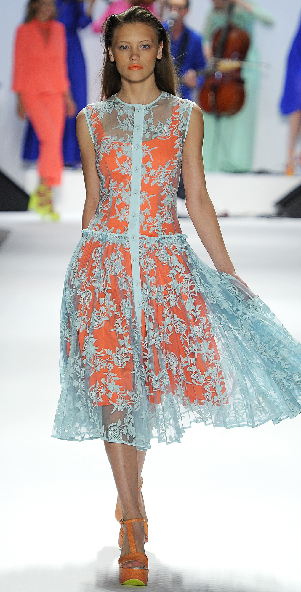Image result for varsity lace dress nanette lepore