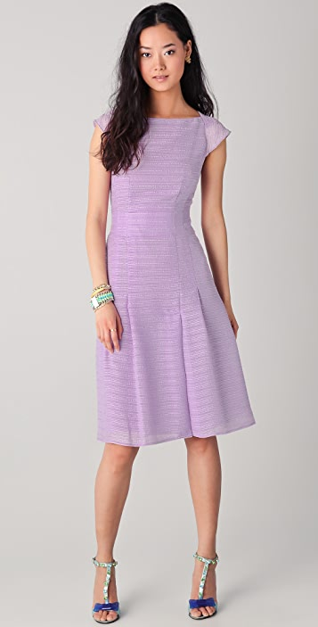 Nanette Lepore Picture Day Dress