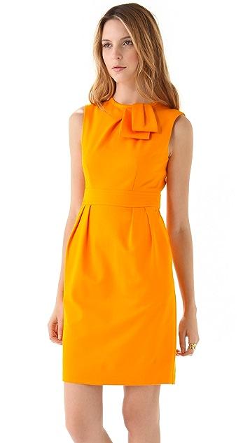 Nanette Lepore Waterfall Dress