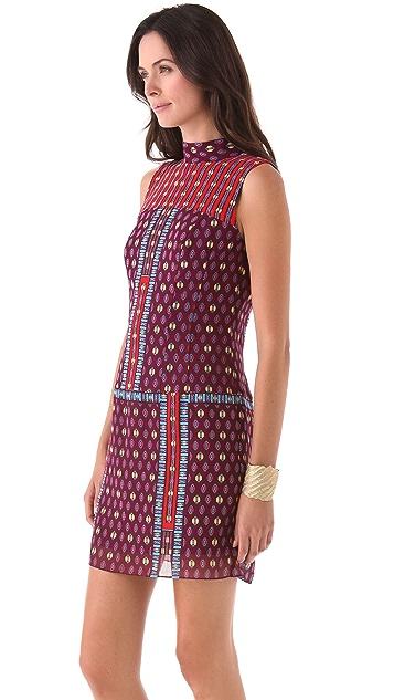 Nanette Lepore The Oracle Sleeveless Dress