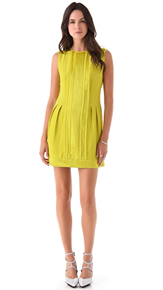 Nanette Lepore Love Spell Sheath Dress