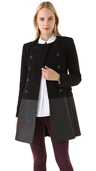Nanette Lepore Ambrose Coat