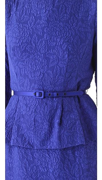Nanette Lepore Disco Jazz Dress