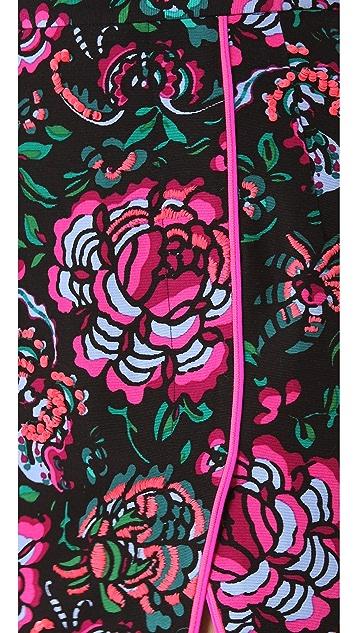 Nanette Lepore Blossom Skirt