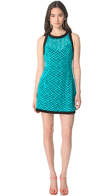 Nanette Lepore Groovy Dress