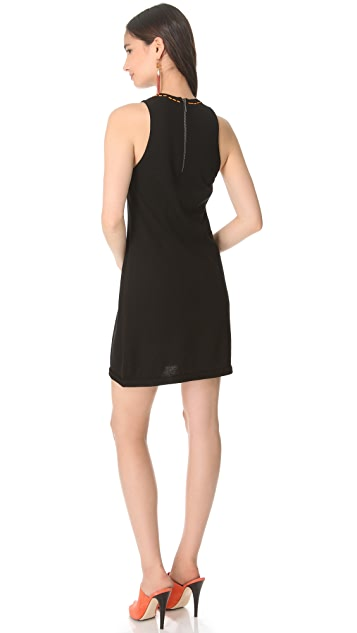 Nanette Lepore Vibrations Dress