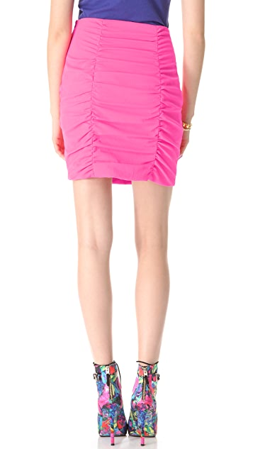 Nanette Lepore Screen Test Skirt