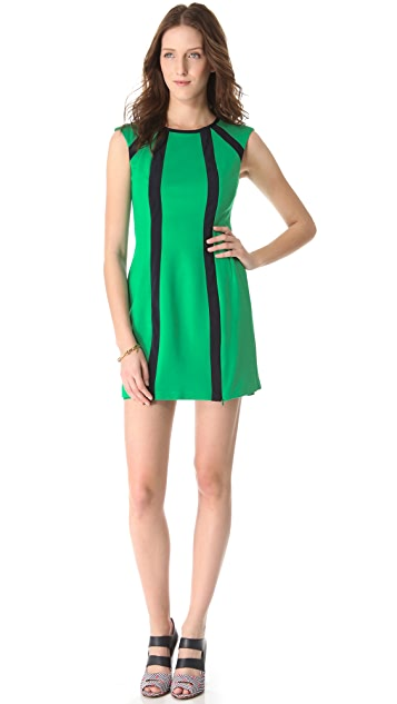 Nanette Lepore Underground Dress