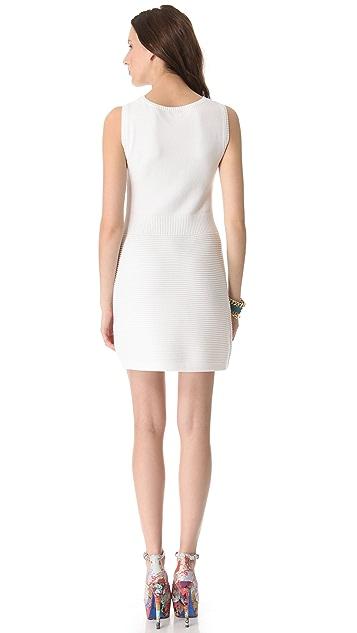 Nanette Lepore Artistic Dress